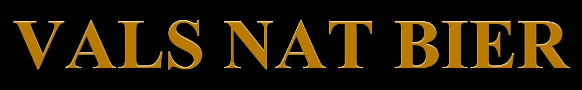 Vals Nat Bier