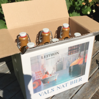Is dit het eerste archeologische en oudste op hop gebaseerde bier van Nederland?