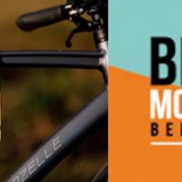 Epo Ipa en Blonde Klasbak op de Bike Motion Benelux 2018