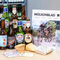 Beleef de Giro 2020 met Vals Nat Bier en de Pronck Giro d'Italia-box